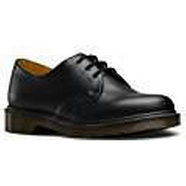 Dr. Martens Derby 1461 PW Unisex Adults Derby Martens Shoes,Black (Black Smooth),11 UK (46 EU) 6d13c0