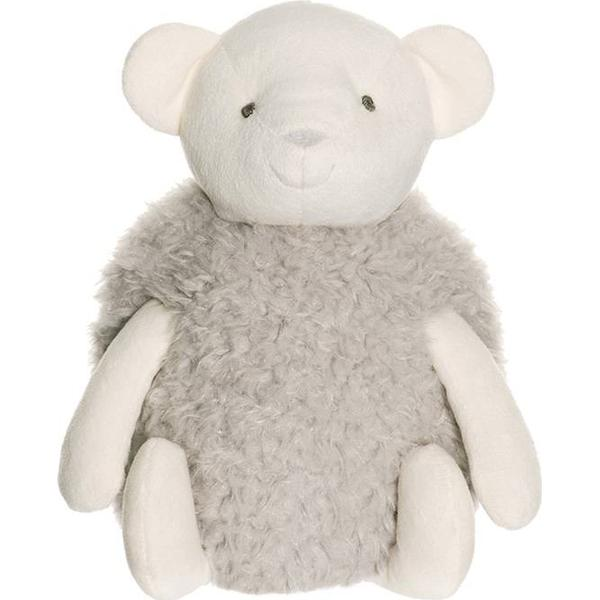 Teddykompaniet Fluffies Nalle 23cm