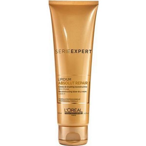 L'Oreal Paris Serie Expert Absolut Repair Lipidium Cellular Blow Dry Cream 125ml