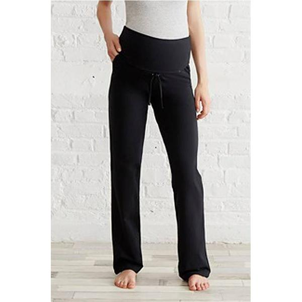 e736572350 Vertbaudet Before After Yoga Trousers Black (018040050) - Sammenlign ...