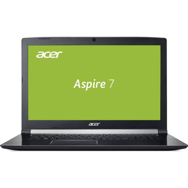 "Acer Aspire 7 A717-71G-564H (NX.GTVEG.002) 17.3"""