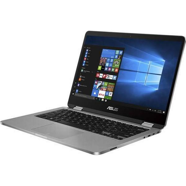 "ASUS VivoBook Flip 14 TP401NA-EC039T 14"""