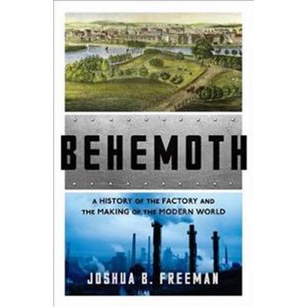 Behemoth (Inbunden, 2018)