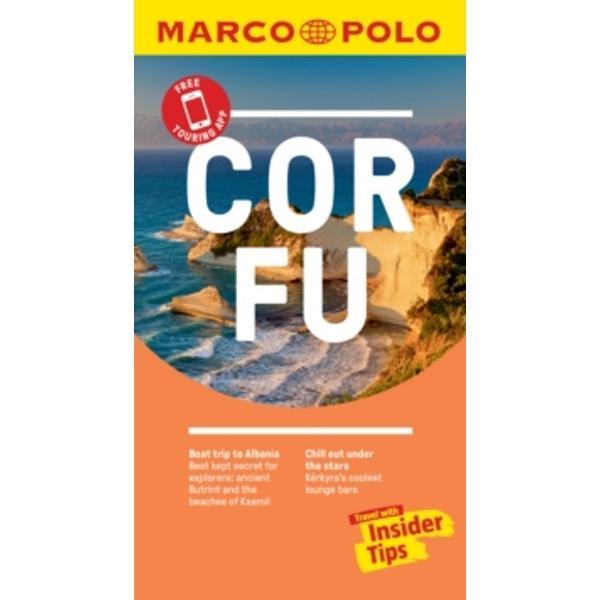 Marco Polo Corfu (Pocket, 2018)