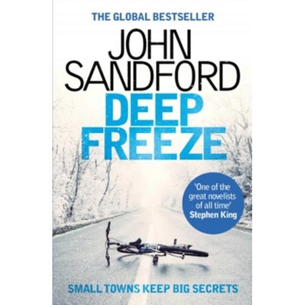 Deep Freeze (Häftad, 2018)