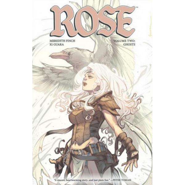 Rose Volume 2
