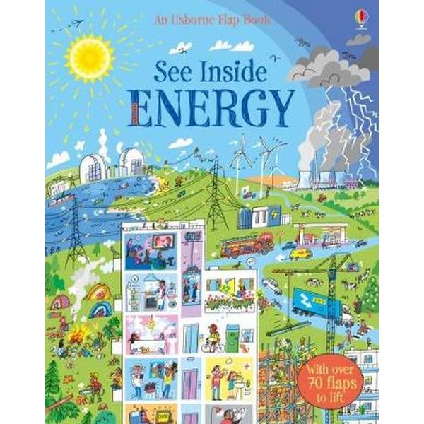 See Inside Energy (Kartonnage, 2017)