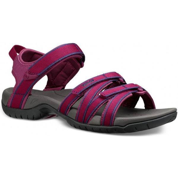 910d118d1304 Teva Tirra Boysenberry - Purple - Sammenlign priser hos PriceRunner