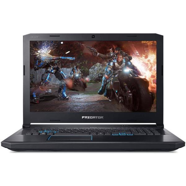 "Acer Predator Helios 500 PH517-51 (NH.Q3NED.004) 17.3"""