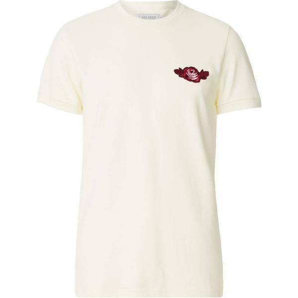 Les Deux Éllyse T-shirt Off White