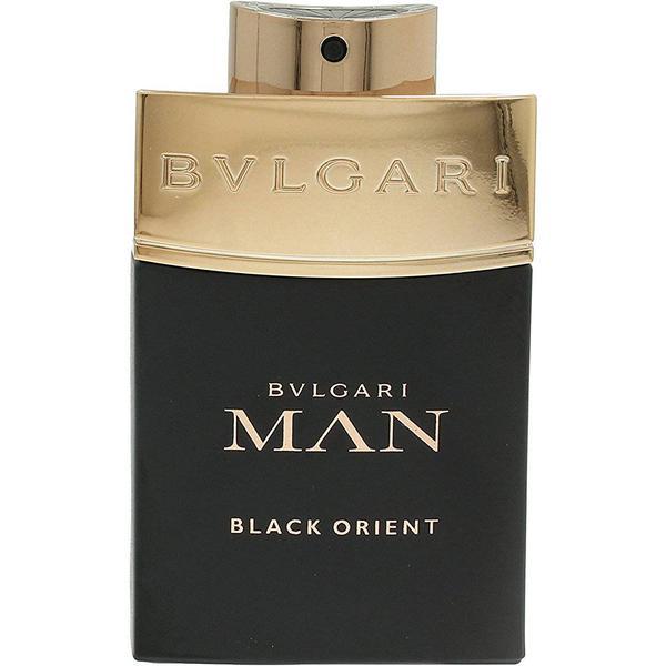33a86dc7c2b52 Bvlgari Man Black Orient EdP 60ml - Compare Prices - PriceRunner UK