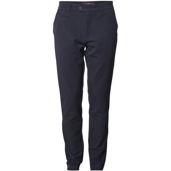 Les Deux Como Suit Pants - Navy