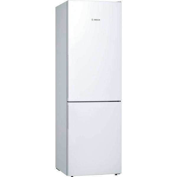 Bosch KGE36VW4A Hvid