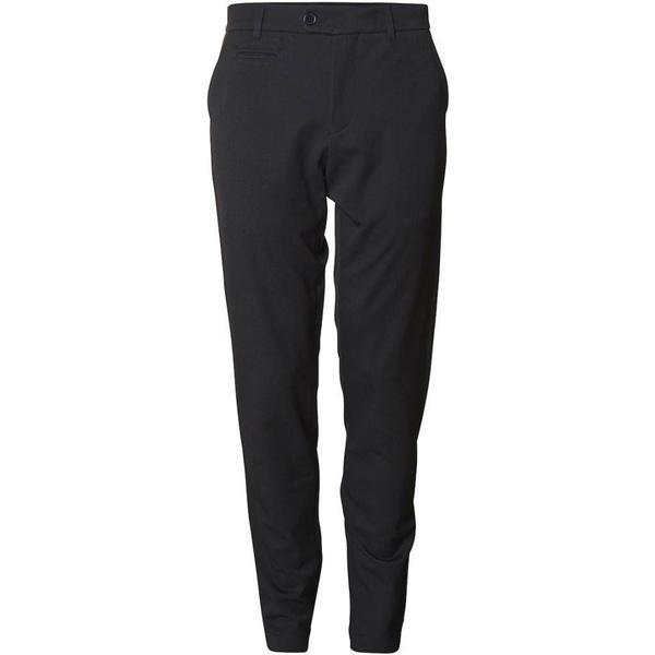 Les Deux Como Suit Pants - Black