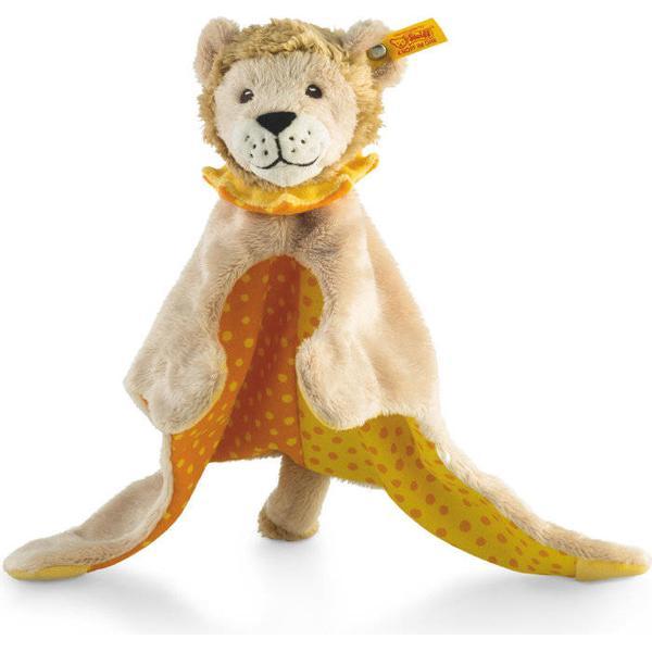Steiff Leon Lion Comforter