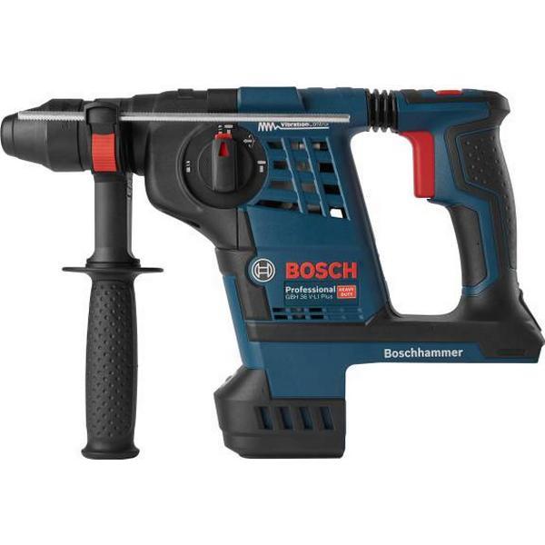 Bosch GBH 36 V-LI Plus Professional Solo
