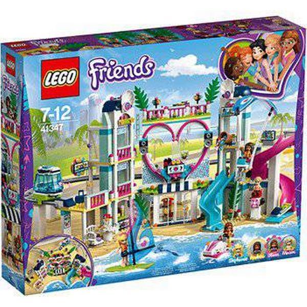 Lego Friends Heartlake City Resort 41347 Compare Prices