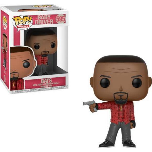 Funko Pop! Movies Baby Driver Bats