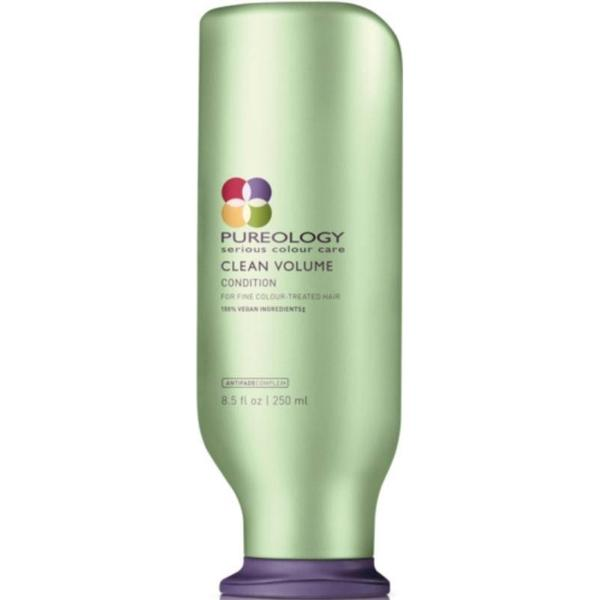 Pureology Clean Volume Condition 250ml