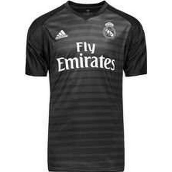 Adidas Real Madrid Home Goalkeeper Jersey 18/19 Sr