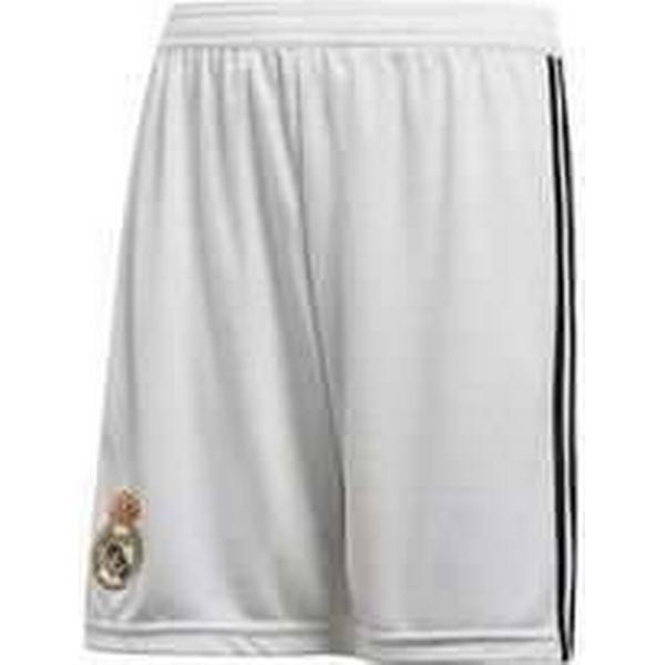 Adidas Real Madrid Home Shorts 18/19 Sr