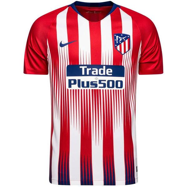 Nike Atletico Madrid Home Jersey 18/19 Youth