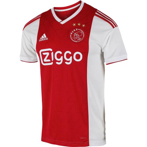 Adidas AFC Ajax Home Jersey 18/19 Sr