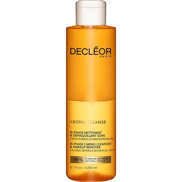 Decléor Bi-Phase Caring Cleanser & Makeup Remover 200ml