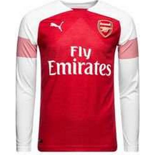 Puma Arsenal FC Home LS Jersey 18/19 Youth