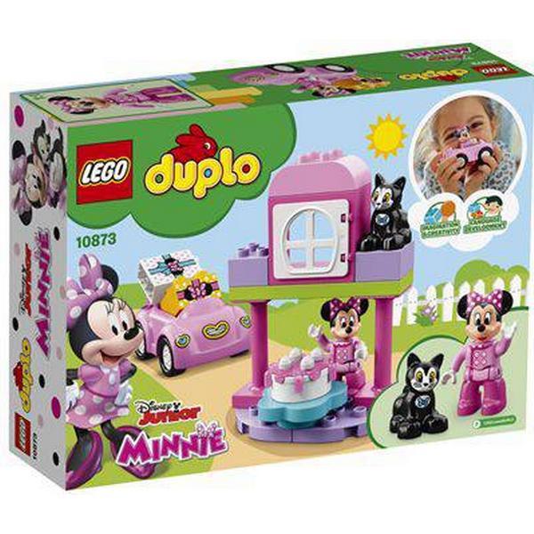 Lego Duplo Minnie's Birthday Party 10873