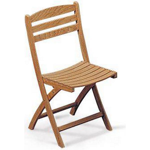 Skagerak Selandia Armløs stol