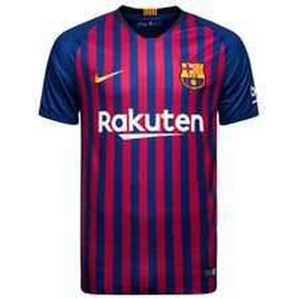 Nike Barcelona FC Home Jersey 18/19 Sr