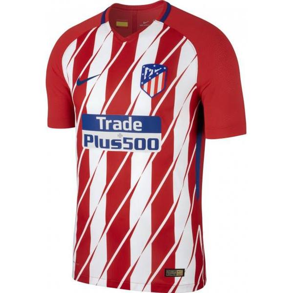 Nike Atlético de Madrid Vapor Home Jersey 18/19 Sr