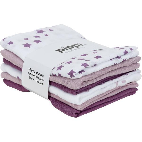 Pippi Stofbleer 6-Pack 4851 Violet Ice