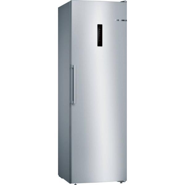Bosch GSN36XL3P Rostfritt stål