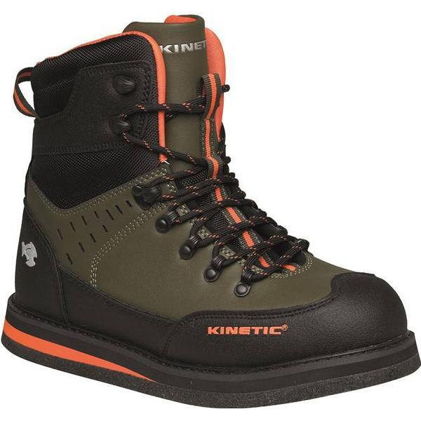 Kinetic RockHopper Felt Wading Boot