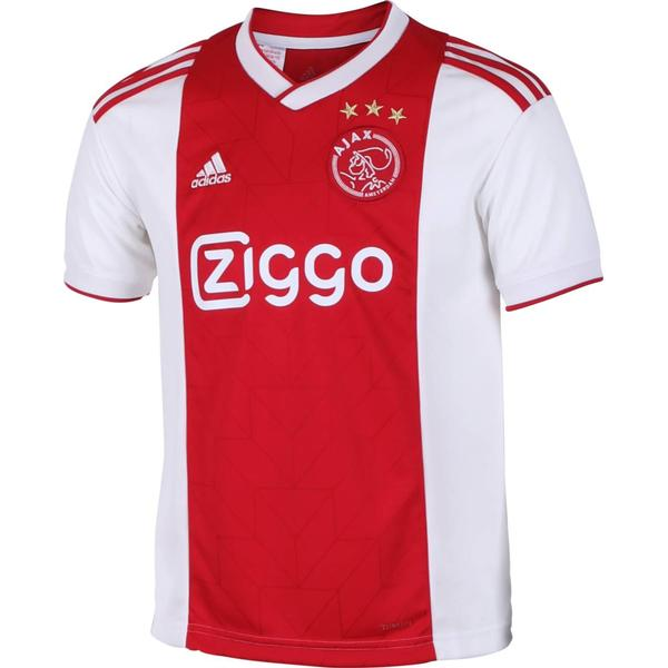 Adidas AFC Ajax Home Jersey 18/19 Youth