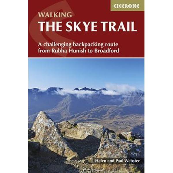 Skye Trail (Häftad, 2016)