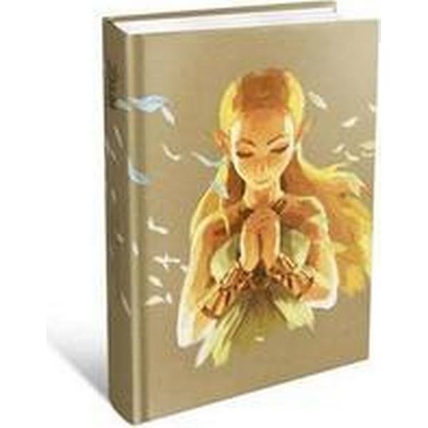 The Legend of Zelda: Breath of the Wild: The Complete Official Guide - (Inbunden, 2018)