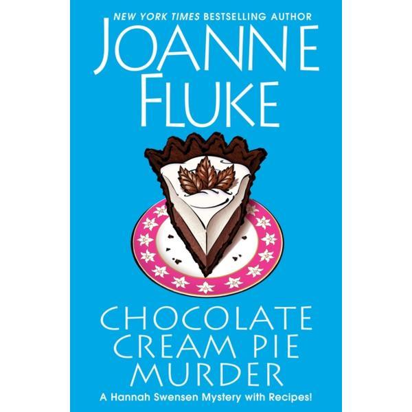 Chocolate Cream Pie Murder (Hannah Swensen Mystery)