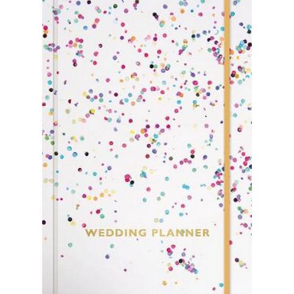 Wedding Planner (Inbunden, 2018)