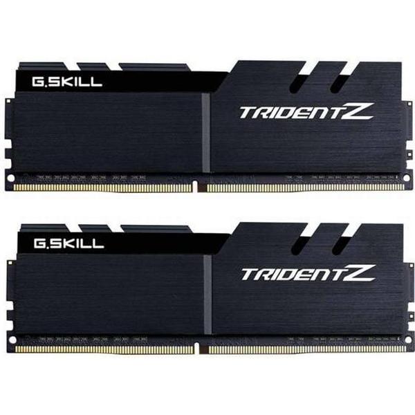 G.Skill Trident Z DDR4 3733MHz 2x16GB (F4-3733C17D-32GTZKK)