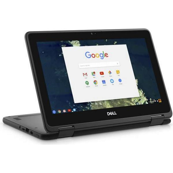 "Dell Chromebook 5190 (YJ8HK) 11.6"""