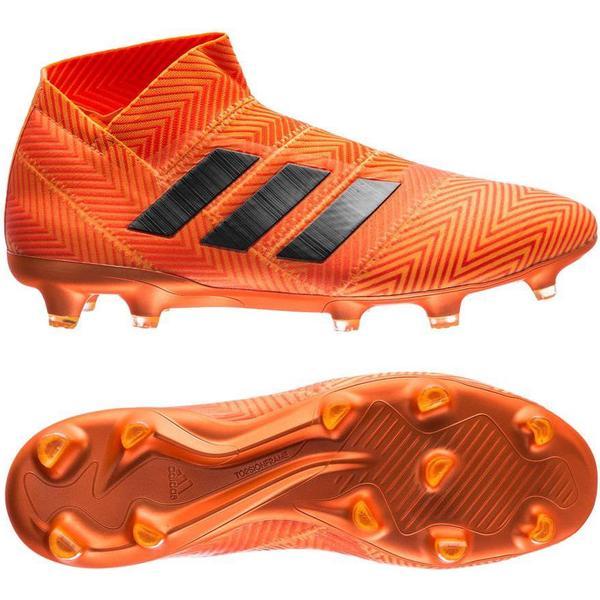 Adidas Nemeziz 18+ FG (DA9589) - Hitta bästa pris f5b3798947087