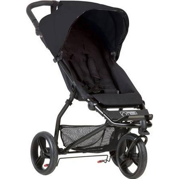 Mountain Buggy Mini Klapvogn