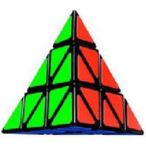 Rubiks Pyramid Cube 3x3x3