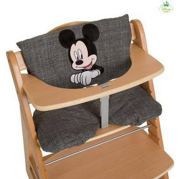 Hauck High Chair Edition Deluxe Mickey Grey