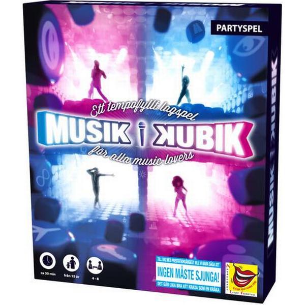 Musik i Kubik