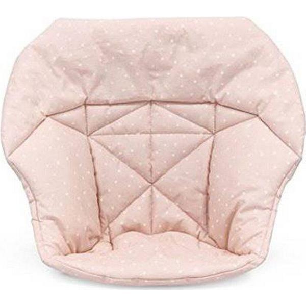 Stokke Tripp Trapp Mini Baby Cushion Pink Bee