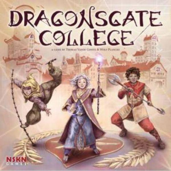 NSKN Dragonsgate College